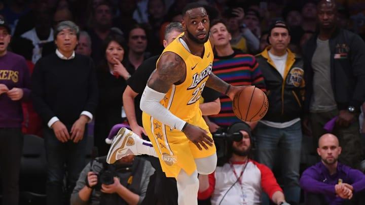 Lakers Vs Blazers Nba Live Stream Reddit For Dec 28