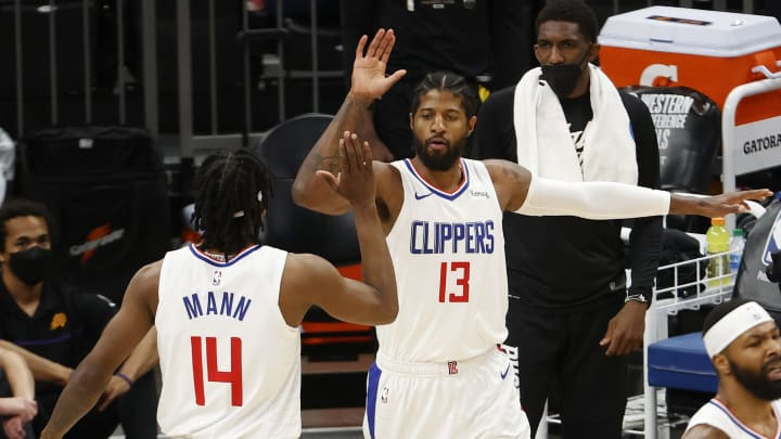 Phoenix Suns vs Los Angeles Clippers prediction, odds, over, under, spread, prop bets for Round 3 NBA Playoff game betting lines on June 30.