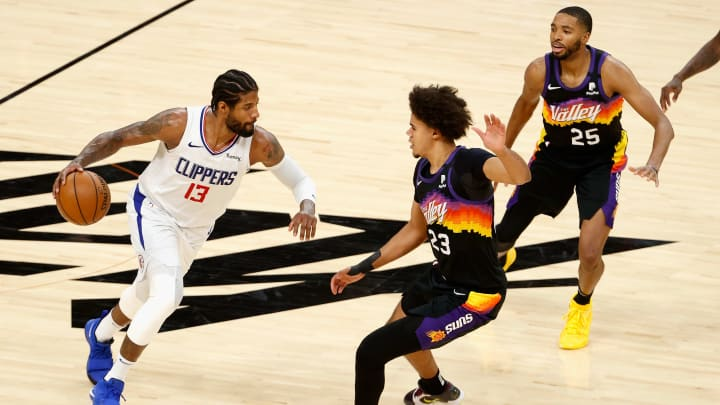 NBA picks tonight: ATS picks and predictions from The Duel staff for Tuesday, 6/22/2021.