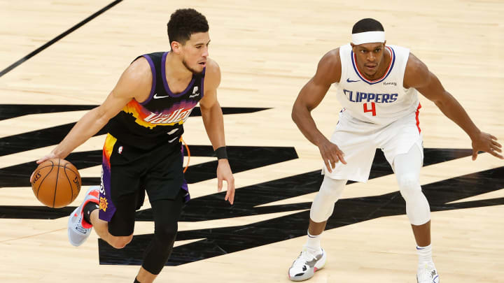 Clippers vs Suns Prediction & Pick for NBA Playoffs Game 1 ...