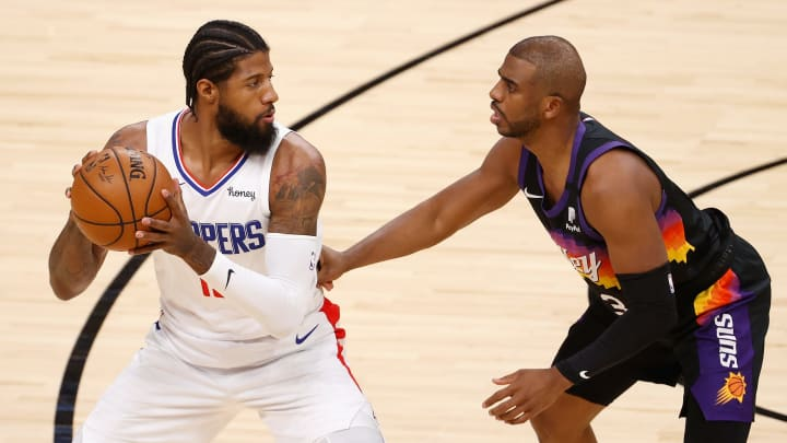 Clippers vs Suns Predictions, Odds & Schedule for NBA ...