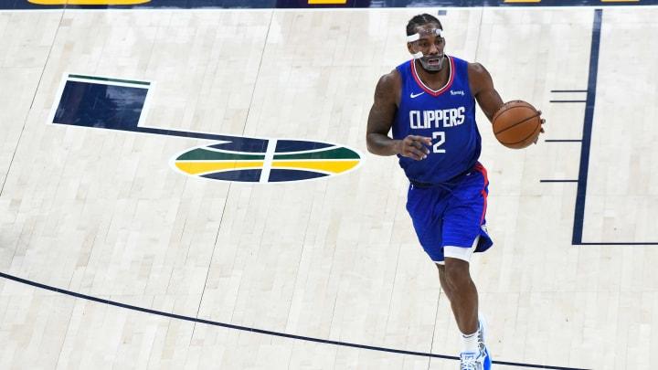 Kawhi Leonard es uno de las estrellas que ha recibido más descanso en las últimas dos campañas de la NBA