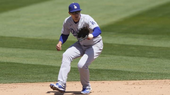 Los Dodgers reciben desde hoy la visita de los Nacionales de Washington
