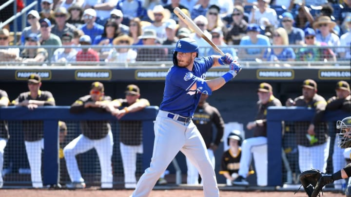 Cody Bellinger, the reigning NL MVP, is one of the best hitters in baseball, and should continue to be an elite hitter in 2020.