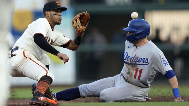 Dodgers vs Giants Prediction and Pick for MLB Game Today From FanDuel Sportsbook