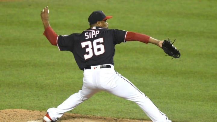 Tony Sipp