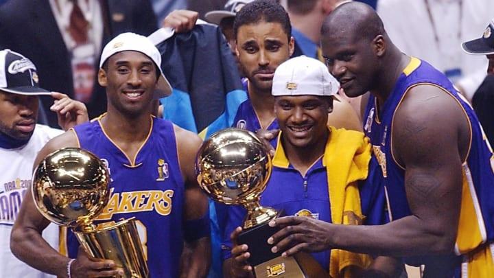Los Lakers tuvieron una polémica serie en las semifinales de la conferencia del Oeste