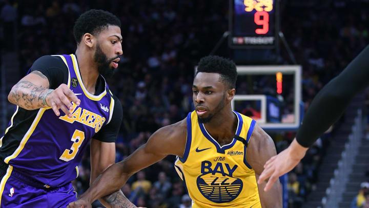 Lakers Vs Warriors Nba Live Stream Reddit For Feb 27