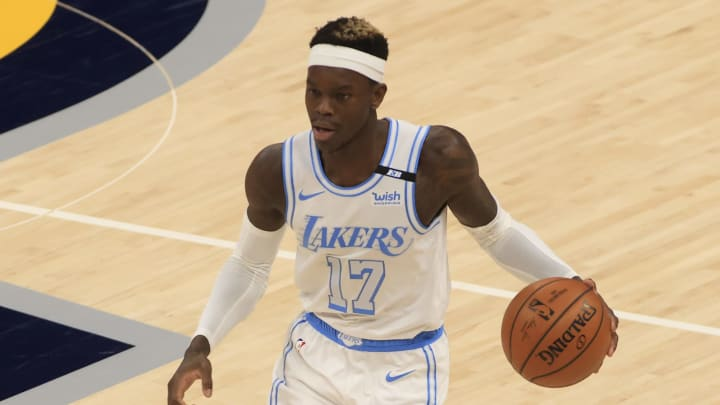 Check out three most likely free agent destinations for Dennis Schroder including Heat, Bulls and Pelicans.