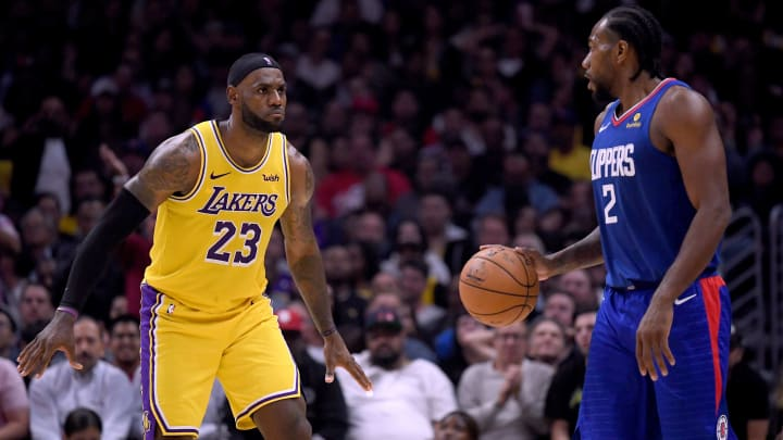 Lakers vs clippers betting line top rated binary options brokers 2021