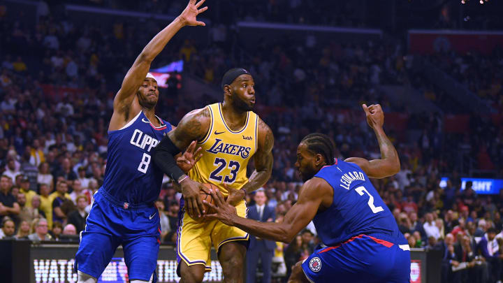5 Things to Watch for in NBA Christmas Day Games