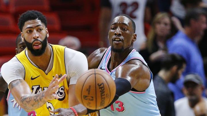 Lakers y Heat estarán iniciando hoy su batalla