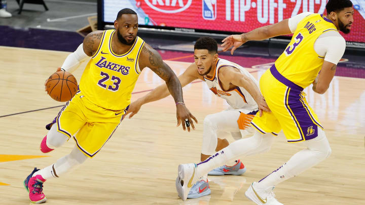 Lakers vs Suns Game 2 Pick: Don't Count on the Bounce Back