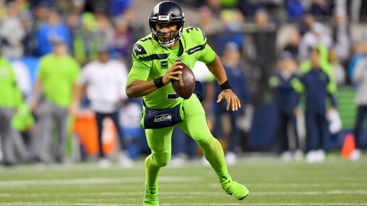 Ranking The 5 Best Uniforms In Seahawks History