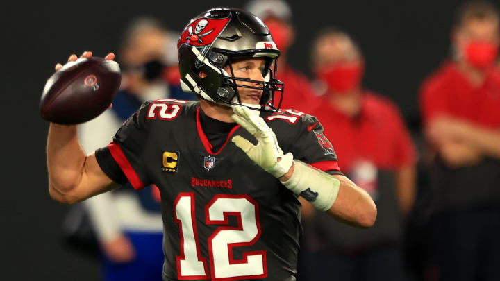 Vikings Vs Buccaneers Spread Odds Line Over Under Prediction And Betting Insights For Week 14 Nfl Game