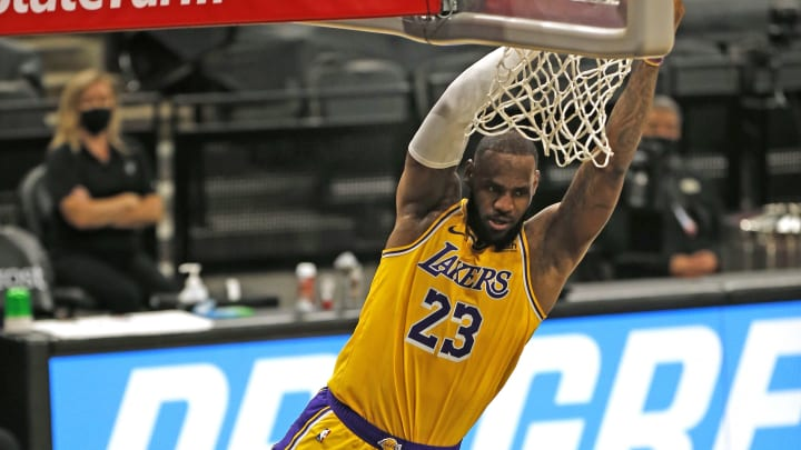 LeBron James, future WNBA owner?
