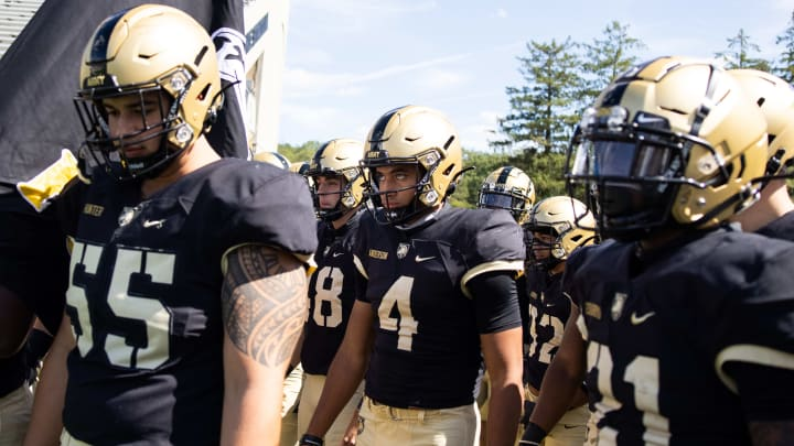 Army Vs Cincinnati Odds Spread Prediction Date Start Time For College Football Week 4 Game