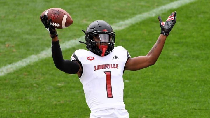 Louisville vs Georgia Tech odds, spread, prediction, date & start time for College Football Week 6 game.