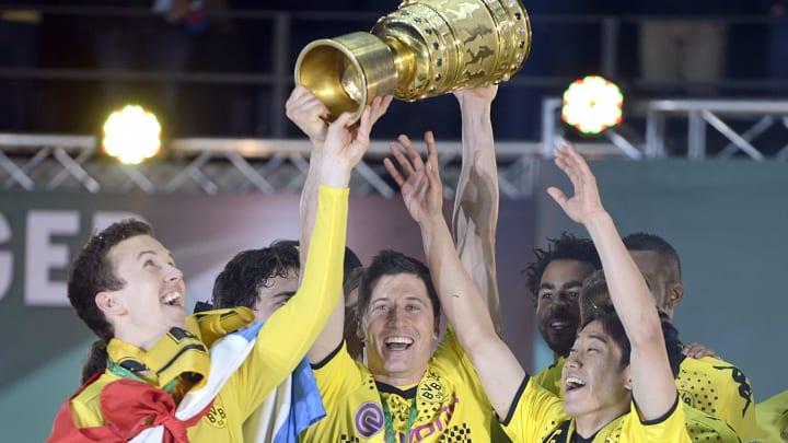 El Borussia ha hecho grandes fichajes a bajo coste