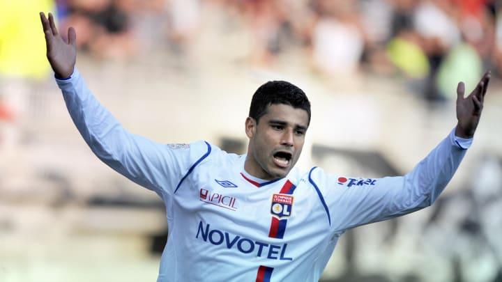 Passé ensuite par la Lazio Rome (2012-2015), Ederson a terminé sa carrière au pays, au Flamengo (2018)