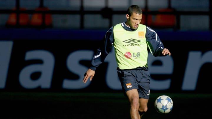 Sylvain Monsoreau n'a disputé que 25 matchs avec l'OL