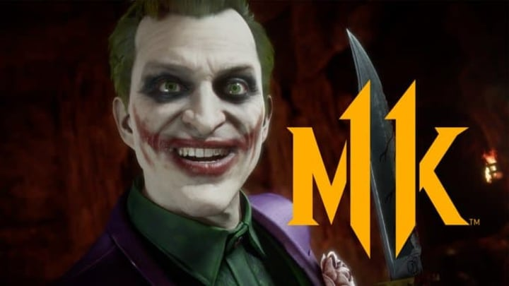 Mortal Kombat 11 Joker Release Date When Does The Character Come Out