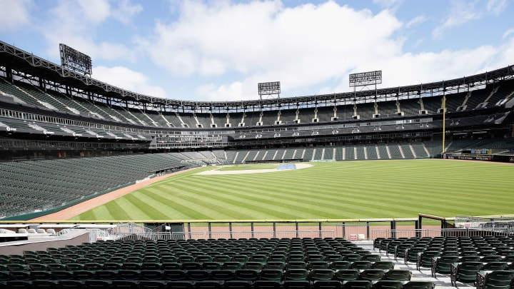 MLB Opening Day postponed Due To Coronavirus