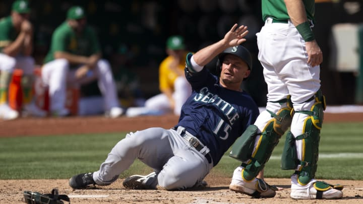 The Seattle Mariners are going for 10-straight wins against their division rival Oakland Athletics.