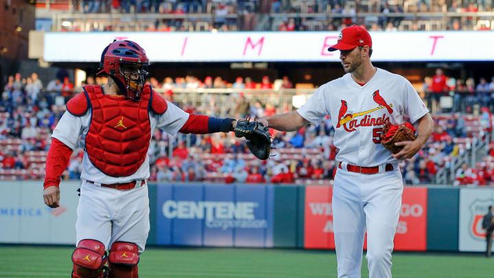 Molina y Wainwright siguen sin definir su futuro