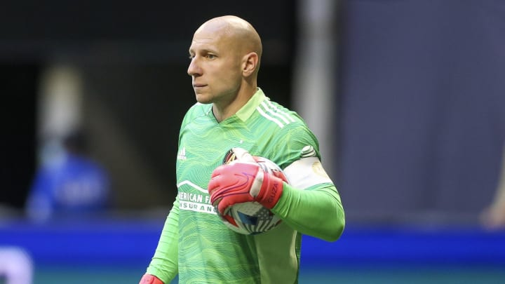 Veteran goalkeeper Guzan has USMNT caps to date.