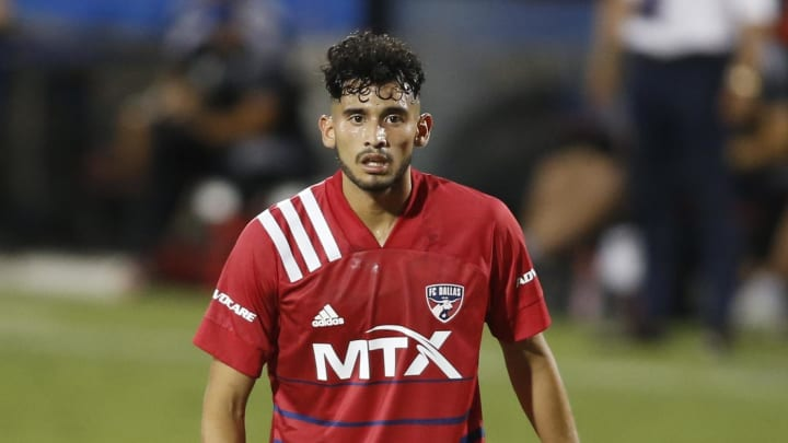With 12 goals, Pepi is just two short of MLS Golden Boot leader Raul Ruidiaz.