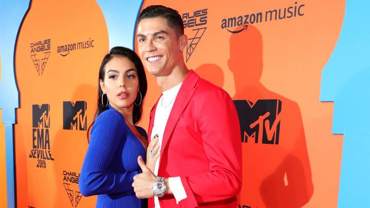 El reality show de Netflix estará enfocado en la historia de amor de Georgina Rodríguez y Cristiano Ronaldo