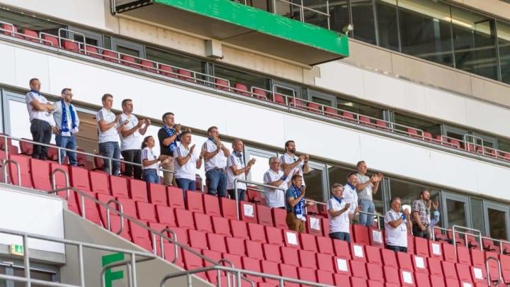 MTV Eintracht Celle v FC Augsburg - DFB Cup: First Round