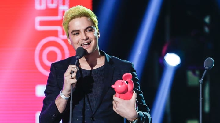 MTV MIAW 2018