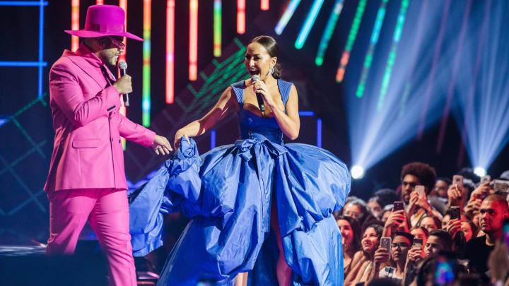 Premios MTV Miaw 2021 se realizarán en julio