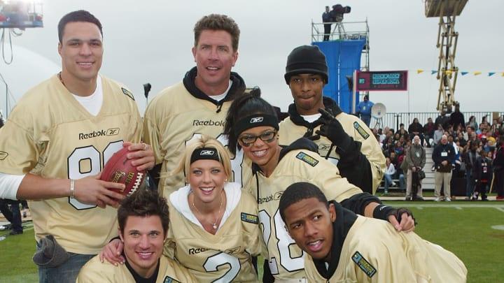 MTV's Rock N' Jock Super Bowl