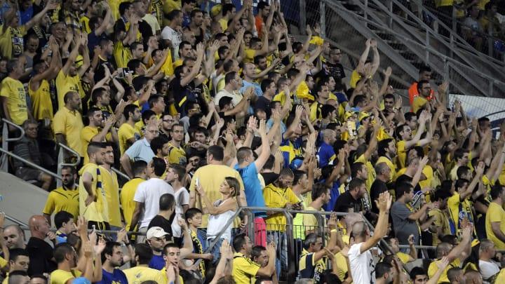 Maccabi Tel-Aviv FC v APOEL FC - UEFA Europa League