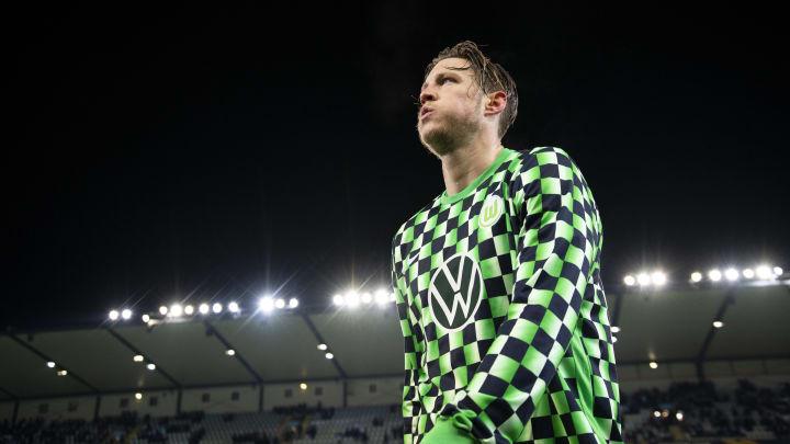Malmo FF v VfL Wolfsburg - UEFA Europa League Round of 32: Second Leg