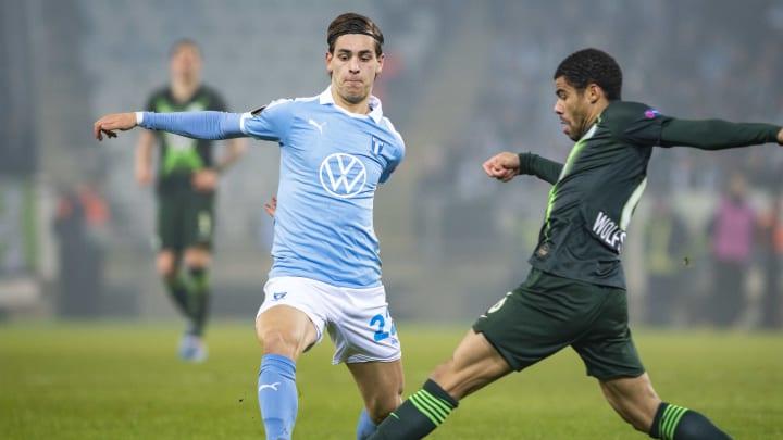 Adi Nalic steht im Fokus von Schalke und dem HSV