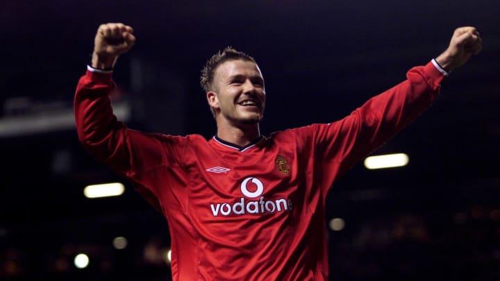 David Beckham's best free kicks - ranked