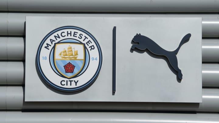 Manchester City New 2021 22 Home Kit Leaked