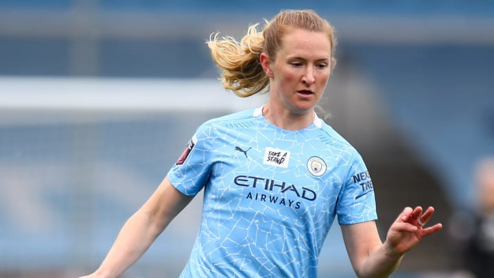 Mewis has returned to the USA