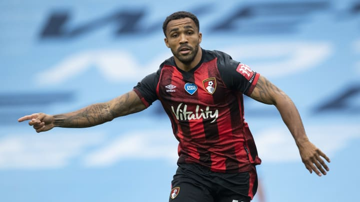 Callum Wilson has been Bournemouth's top goal scorer this season and in each of the past two campaigns