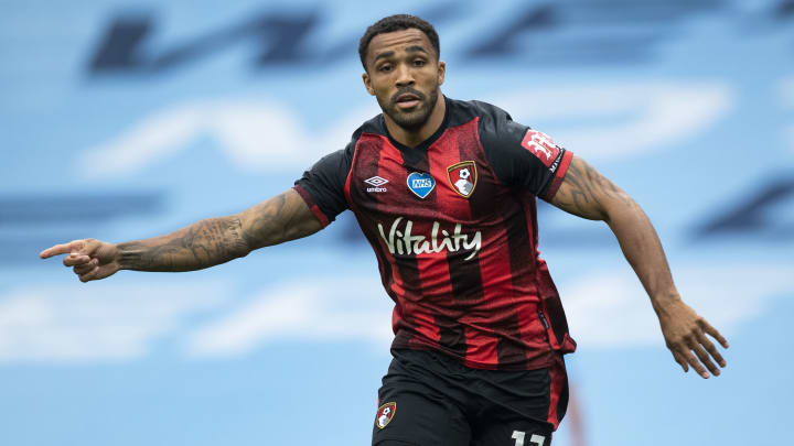 Callum Wilson is one of a trio of signings being eyed up by Newcastle