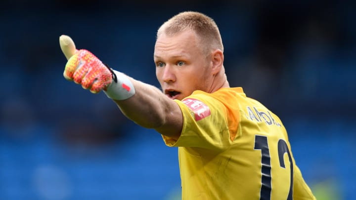 Sheffield United Fail With £12m Bid for Bournemouth's Aaron Ramsdale