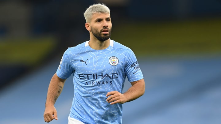 It's Time for Manchester City to Say Goodbye to Sergio Aguero