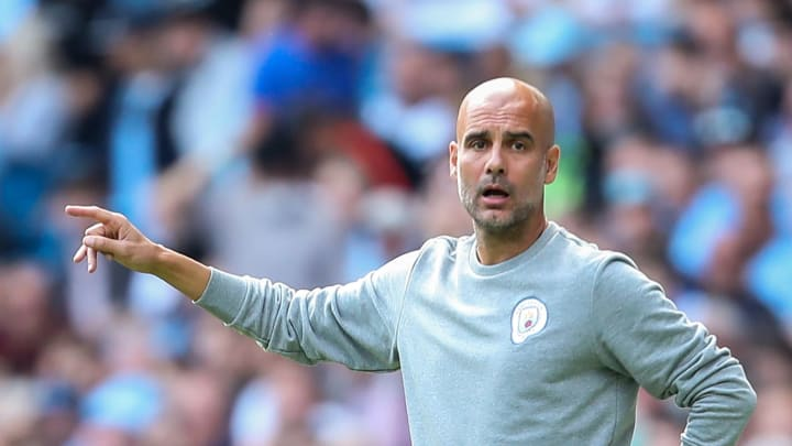 Man City have spread the goals around the team