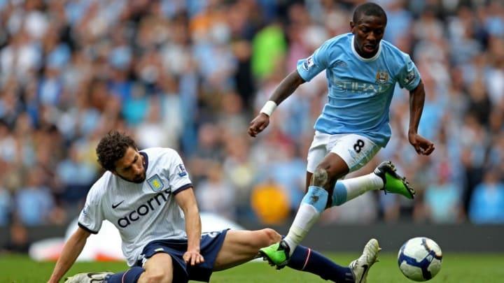 Shaun Wright-Phillips Manchester City