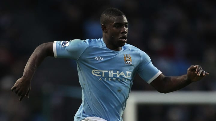 Richards missed out on the PL medal in the 2013-14 season
