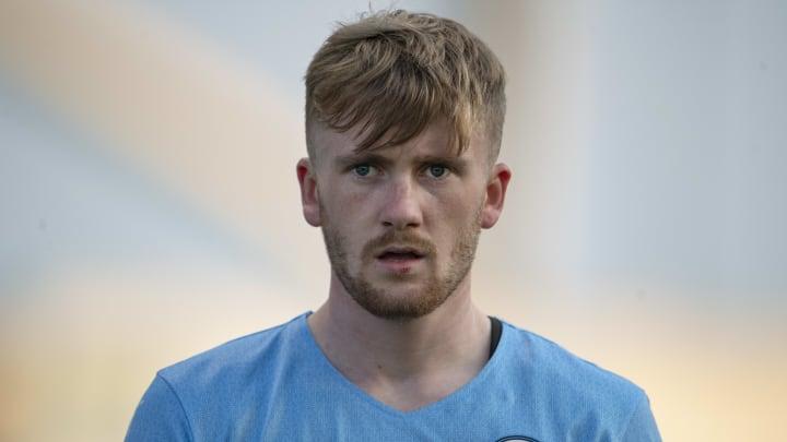 Tommy Doyle wechselt zum HSV